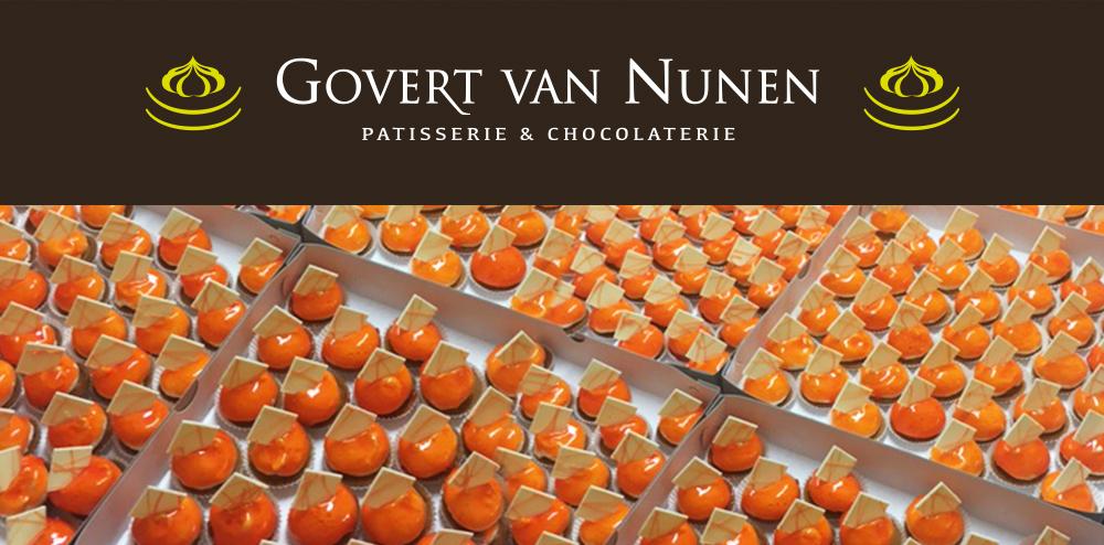 Trots leverancier Oranjefeest Tilburg
