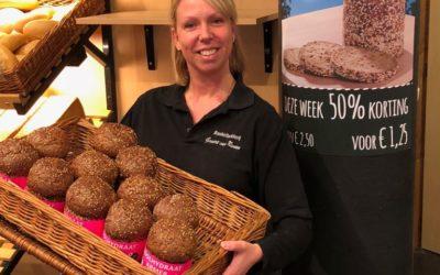 Luna Fit: koolhydraatarm en buitengewoon lekker brood